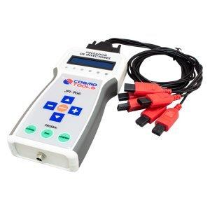 Pulsador de 6 Inyectores JPI-906